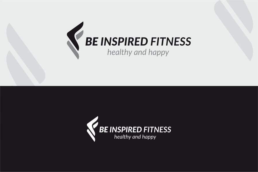 Конкурсная заявка №31 для Personal trainer Logo designed