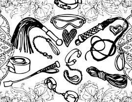 nº 19 pour Draw Illustrate a Coloring Page par viroot