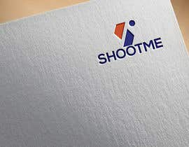 """#56 for New Logo for our Brand """"SHOOTME"""" af mondalrume0"""