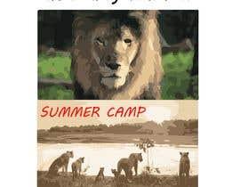 #8 untuk test shot lion king musical summer camp oleh Aadarshsharma