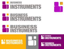 #282 untuk Logo Design for Business Instruments oleh samslim