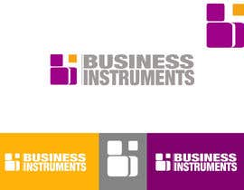 #283 para Logo Design for Business Instruments por samslim