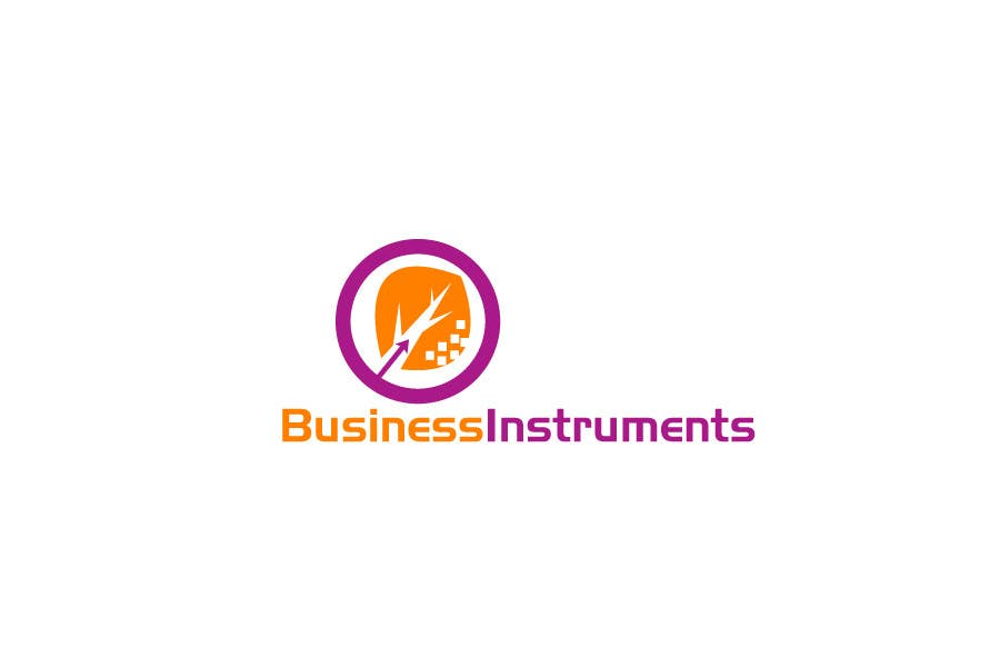 Kilpailutyö #59 kilpailussa Logo Design for Business Instruments