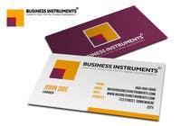 Graphic Design Entri Peraduan #235 for Logo Design for Business Instruments