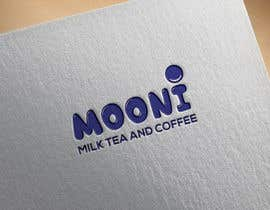 #95 untuk Logo for a Milk Tea / Bubble Tea Shop! oleh kamrunn115