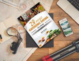 """#15 для create an ebook cover design for my """"28 Day Ketogenic Meal Plan"""" in 3D от Elmq"""