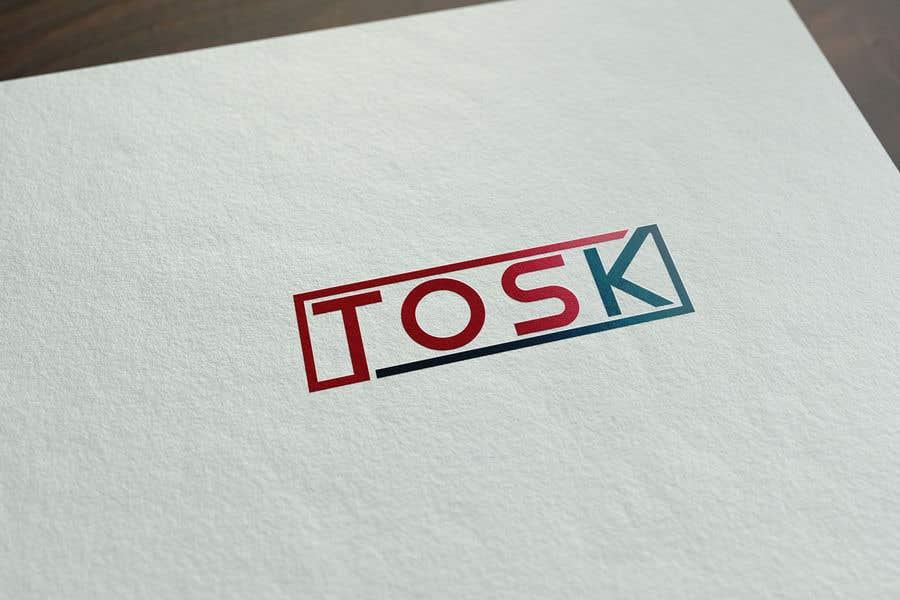 Penyertaan Peraduan #94 untuk TOSK Design
