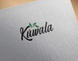 "#82 for Create a logo ""Kuwala"" by esmail2000"