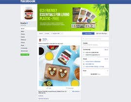 #72 for Design a Facebook cover photo by nupurakter11