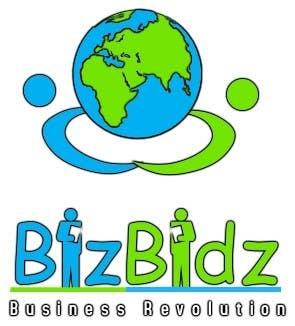 Contest Entry #                                        12                                      for                                         Logo Design for Biz Bidz ( Business Revolution )