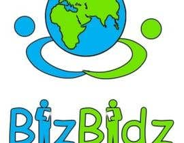 #12 для Logo Design for Biz Bidz ( Business Revolution ) от EffortRepublic