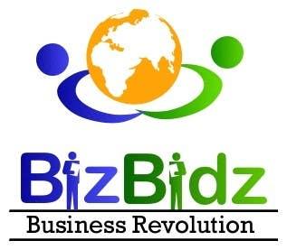 Inscrição nº 6 do Concurso para Logo Design for Biz Bidz ( Business Revolution )
