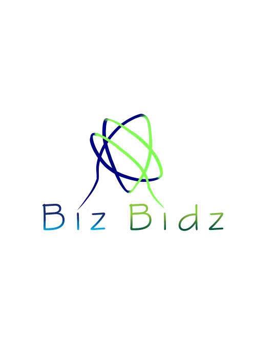 Contest Entry #                                        7                                      for                                         Logo Design for Biz Bidz ( Business Revolution )