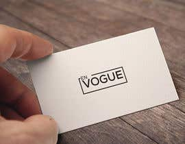 "#76 for Create a logo ""En Vongue"" by ASHA99design"