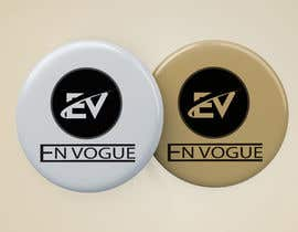 "#128 for Create a logo ""En Vongue"" by freelancernaim01"