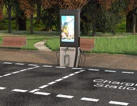 #5 for 3D Street view mock up needed by kgmukono