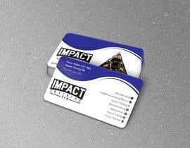 bhuiyanatik9 tarafından design double side business card için no 212