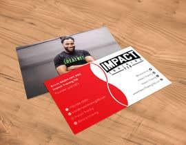 bhuiyanatik9 tarafından design double side business card için no 221