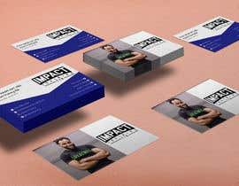 bhuiyanatik9 tarafından design double side business card için no 224