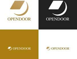 #33 for logo ( open door   Engineering and Contracting) by charisagse
