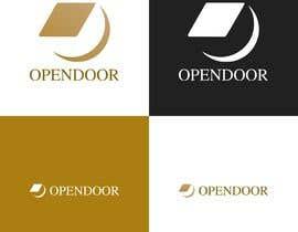 Nro 33 kilpailuun logo ( open door   Engineering and Contracting) käyttäjältä charisagse