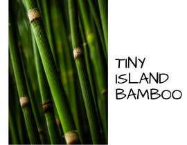 #147 for Tiny Island Bamboo - Logo & Brand Identity af Kavitanajan1