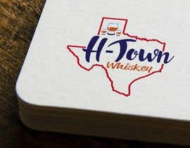 robsonpunk tarafından Create me a logo for the company name H-Town Whiskey için no 34