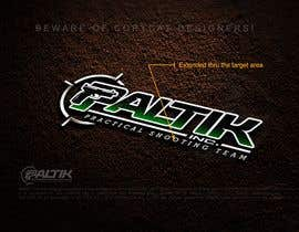 #319 for Team graphic logo by reincalucin