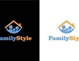 #503 untuk FamilyStyle Logo oleh daily62