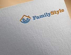 #511 untuk FamilyStyle Logo oleh daily62
