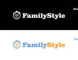 #579 untuk FamilyStyle Logo oleh daily62