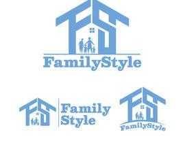 #571 untuk FamilyStyle Logo oleh MDAzimul
