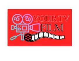 nº 85 pour Design Logo YourTV Film par hadimulya241