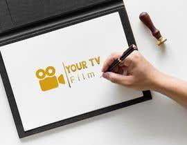 nº 83 pour Design Logo YourTV Film par mdfarhatbd