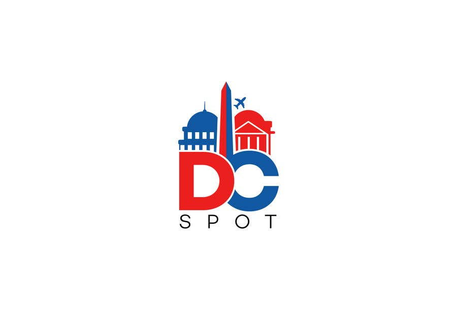 Contest Entry #72 for DC Spot Instagram/Facebook Logo & Banner Design