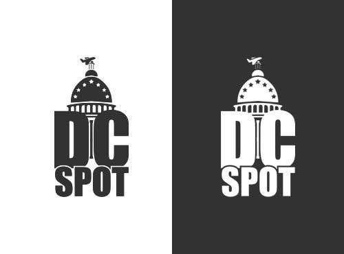 Contest Entry #46 for DC Spot Instagram/Facebook Logo & Banner Design