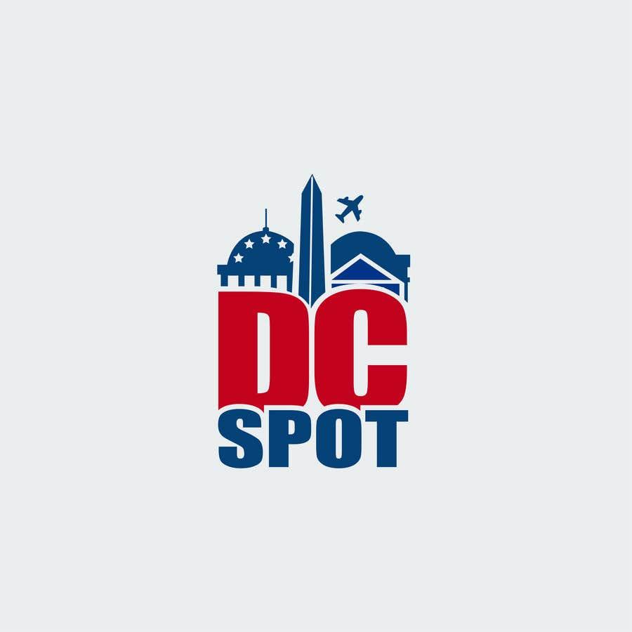 Contest Entry #68 for DC Spot Instagram/Facebook Logo & Banner Design