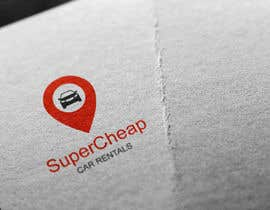 "bojan1337 tarafından Logo """"""  SuperCheapCarRentals com """""" için no 19"
