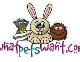 #9 for Design logo for pet business af kisstundi