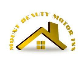 #109 для Motel Logo от DavidShenron
