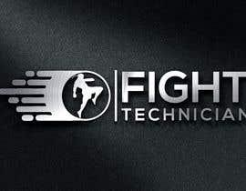 Nro 169 kilpailuun Tech Themed Fight Blog Logo Design käyttäjältä creativerifatul