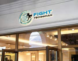 #228 for Tech Themed Fight Blog Logo Design by mahedims000