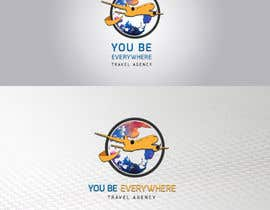 #32 cho Design a logo for youbeeverywhere travel agency bởi saifsg420