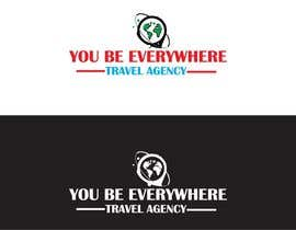 #26 cho Design a logo for youbeeverywhere travel agency bởi polasmd995