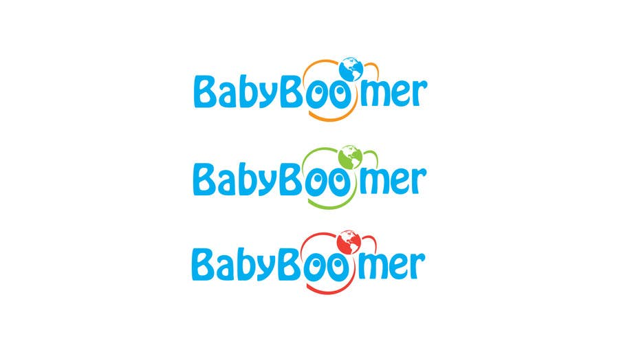 Inscrição nº 52 do Concurso para Logo Design for Baby Boomer Logistics, LLC.