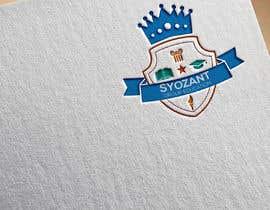 Nro 308 kilpailuun Design Company Logo käyttäjältä mozammalsarkar
