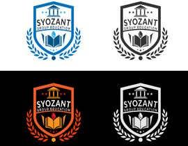 Nro 316 kilpailuun Design Company Logo käyttäjältä mozammalsarkar