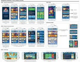 #6 for Mobile Game Prototype by Arghya1199