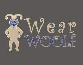 babualoksarkar tarafından Create a Character & Logo (Wolf Pup) için no 116
