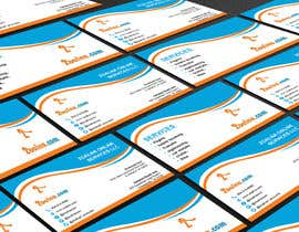 #27 untuk Business card for travel services  company oleh abdulmonayem85